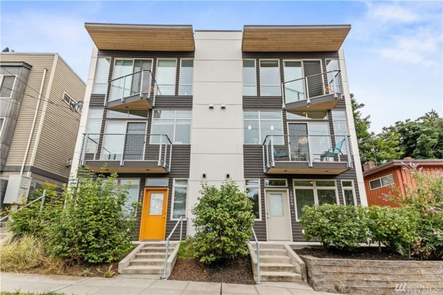 2806 14th Ave W A, Seattle, WA 98119 (#1491718) :: Platinum Real Estate Partners