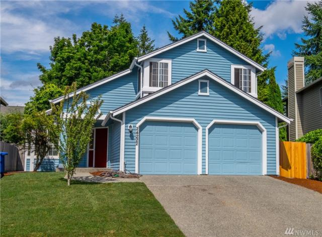 24222 SE 38th Place, Sammamish, WA 98029 (#1491731) :: Priority One Realty Inc.
