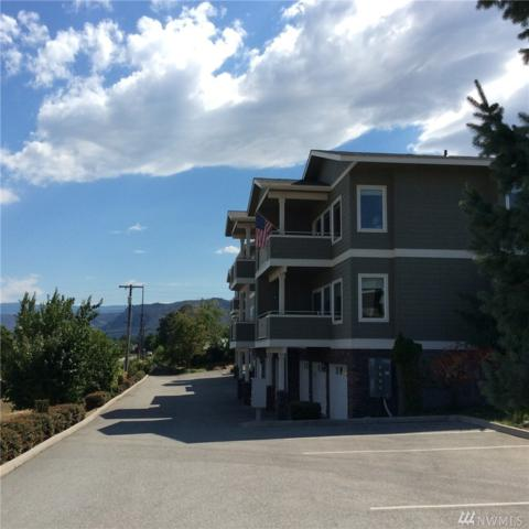 1601 Maiden Lane D203, Wenatchee, WA 98801 (#1491733) :: Kimberly Gartland Group