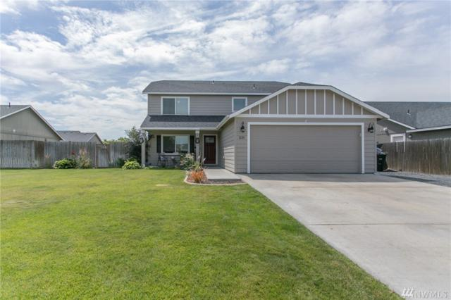 1335 E Crossroads Dr, Moses Lake, WA 98837 (MLS #1491744) :: Nick McLean Real Estate Group
