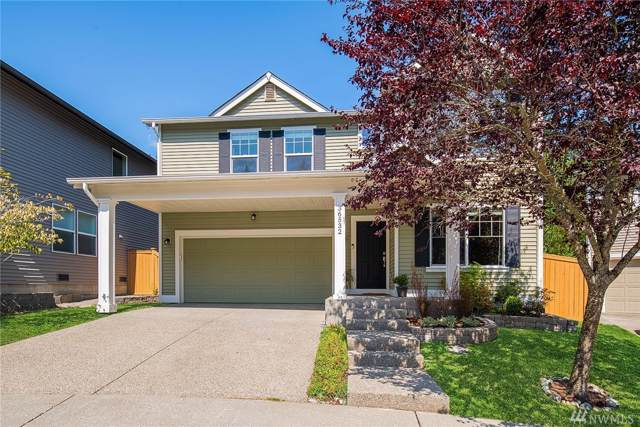 36532 SE Woody Creek Lane, Snoqualmie, WA 98065 (#1491755) :: Chris Cross Real Estate Group