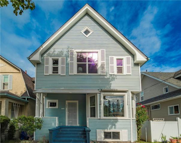 156 25th Ave, Seattle, WA 98122 (#1491766) :: The Kendra Todd Group at Keller Williams