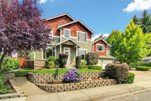 16028 NE 99th St, Redmond, WA 98052 (#1491774) :: Keller Williams Realty Greater Seattle