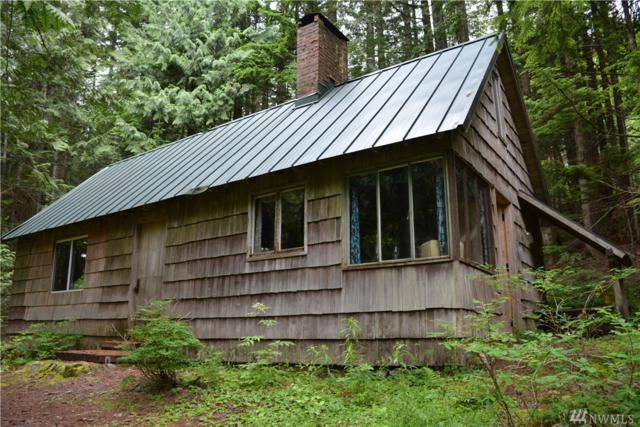 66303 SE Denny Creek Rd, North Bend, WA 98045 (#1491775) :: Keller Williams - Shook Home Group