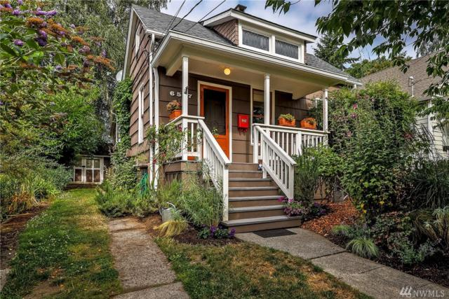 6517 27th Ave NW, Seattle, WA 98117 (#1491783) :: Platinum Real Estate Partners