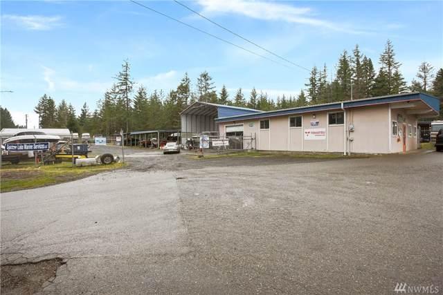 1071 E Pickering Rd, Shelton, WA 98584 (#1491789) :: KW North Seattle