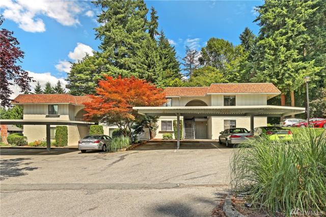 12528 NE 117th Place E-5, Kirkland, WA 98034 (#1491796) :: Real Estate Solutions Group