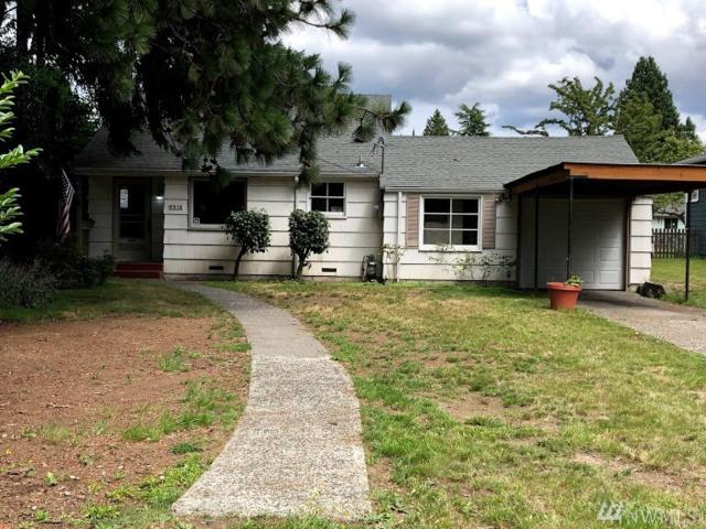 9518 14th Ave NW, Seattle, WA 98117 (#1491801) :: Platinum Real Estate Partners