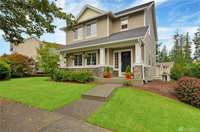 7213 Silent Creek Ave SE, Snoqualmie, WA 98065 (#1491819) :: Canterwood Real Estate Team