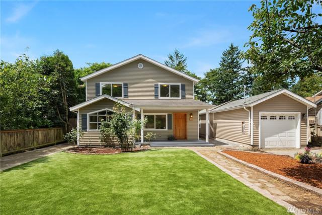 11511 19th Ave NE, Seattle, WA 98125 (#1491820) :: Ben Kinney Real Estate Team