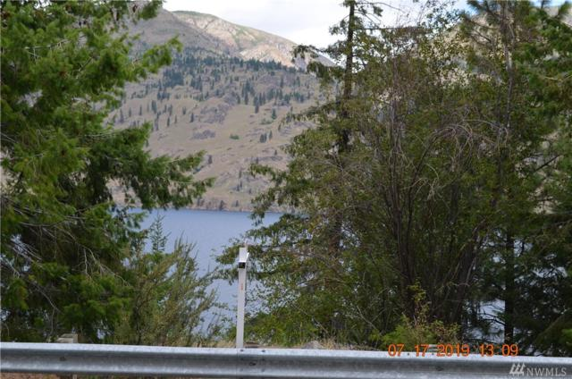 0 South Lakeshore Rd, Chelan, WA 98816 (#1491839) :: Platinum Real Estate Partners