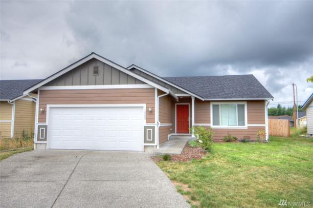 1545 N 5th St, McCleary, WA 98557 (#1491843) :: Platinum Real Estate Partners