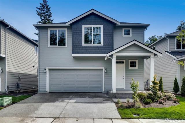 5720 95th Place NE #22, Marysville, WA 98270 (#1491858) :: Platinum Real Estate Partners