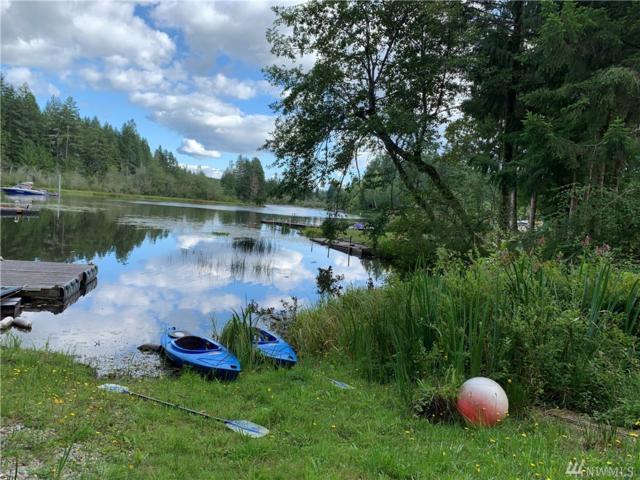 5830 E Mason Lake Dr W, Grapeview, WA 98546 (#1491875) :: Crutcher Dennis - My Puget Sound Homes