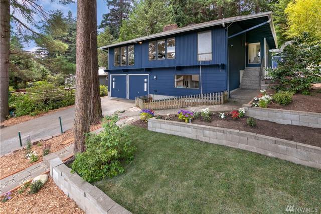 13333 12th Ave NE, Seattle, WA 98125 (#1491883) :: Kimberly Gartland Group