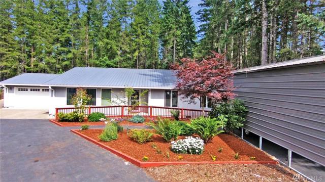 521 N Kokanee Ridge Dr, Hoodsport, WA 98548 (#1491890) :: Better Properties Lacey