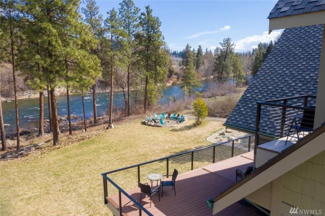 9239 Lone Pine Orchards Dr, Leavenworth, WA 98826 (MLS #1491895) :: Nick McLean Real Estate Group