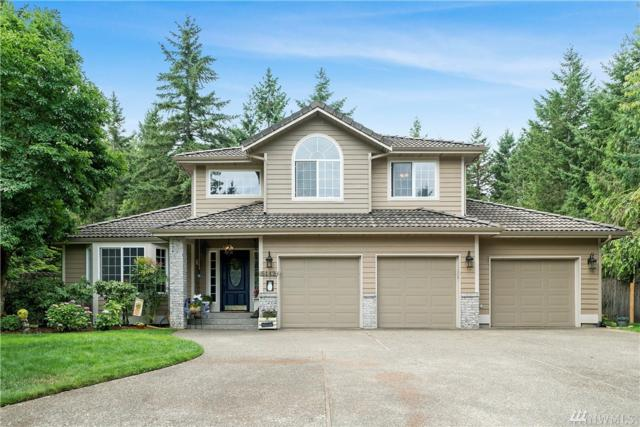 5143 Blacktail Ct NE, Olympia, WA 98516 (#1491899) :: Platinum Real Estate Partners