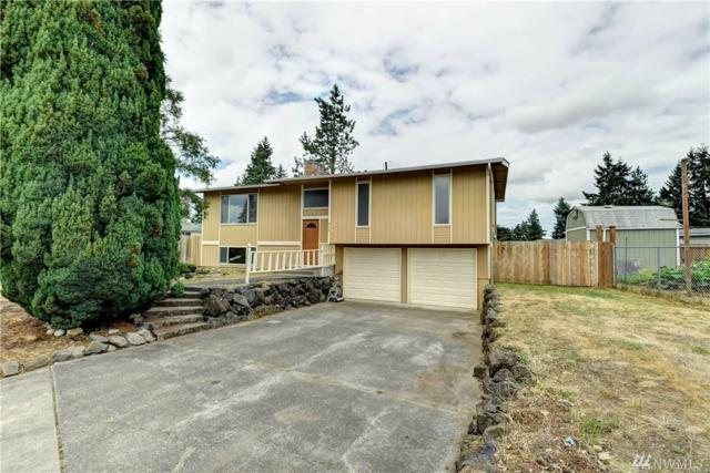 909 195th St Ct E, Spanaway, WA 98387 (#1491906) :: Keller Williams Realty