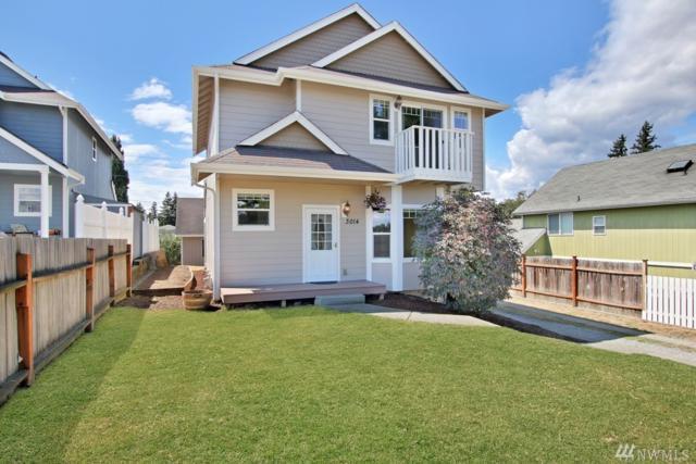 3014 S Warner St, Tacoma, WA 98409 (#1491921) :: NW Homeseekers