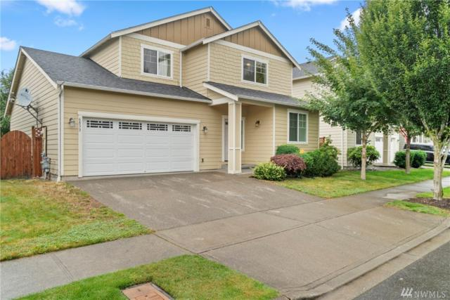 6833 Flute St SE, Lacey, WA 98513 (#1491925) :: Pacific Partners @ Greene Realty
