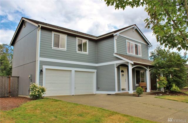 457 Stadium Lp, Napavine, WA 98565 (#1491937) :: Real Estate Solutions Group