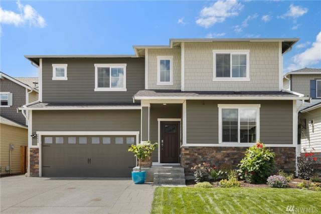 2224 97th Av Ct E, Edgewood, WA 98371 (#1491941) :: Platinum Real Estate Partners