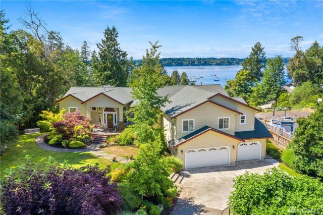 542 73rd Ave NE, Olympia, WA 98506 (#1491946) :: Northern Key Team