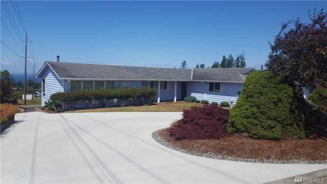 1803 E Lauridsen Blvd. Blvd, Port Angeles, WA 98362 (#1491957) :: Mosaic Home Group