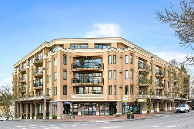 10047 Main St #314, Bellevue, WA 98004 (#1491959) :: Platinum Real Estate Partners