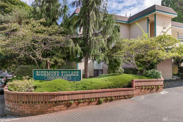 18902 8th Ave NW #305, Shoreline, WA 98177 (#1491960) :: Platinum Real Estate Partners