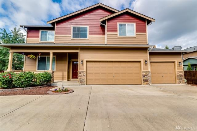15423 91st Ave SE, Yelm, WA 98597 (#1491962) :: Ben Kinney Real Estate Team