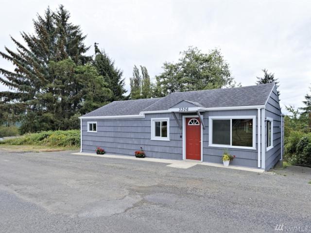 3306 Romane Rd, Raymond, WA 98577 (#1491968) :: Ben Kinney Real Estate Team