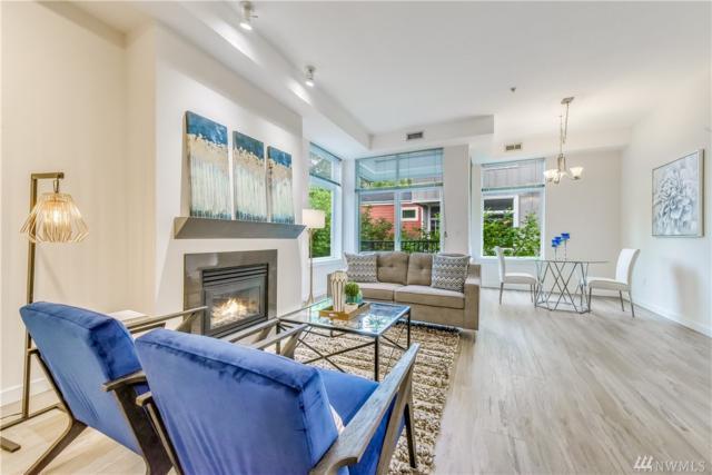 511 7th Ave #207, Kirkland, WA 98033 (#1491970) :: Ben Kinney Real Estate Team