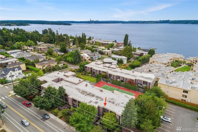 611 State St S #2, Kirkland, WA 98033 (#1491975) :: Real Estate Solutions Group