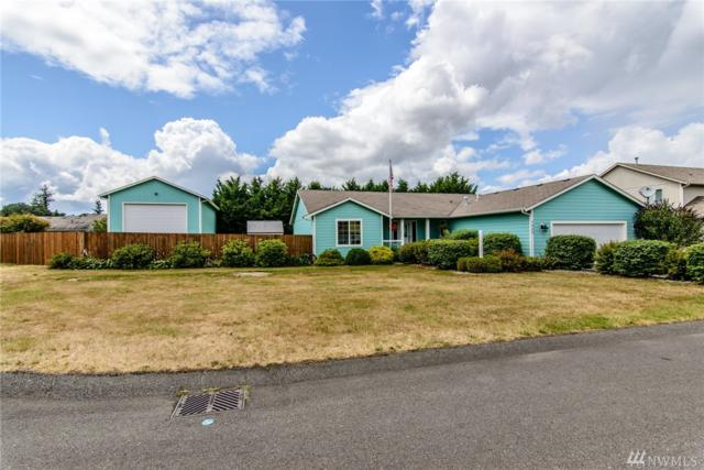 1025 Frog Hollow Lane SW, Tenino, WA 98589 (#1491990) :: Mosaic Home Group