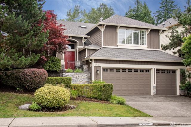 6410 164th Place SE, Bellevue, WA 98006 (#1491991) :: Real Estate Solutions Group