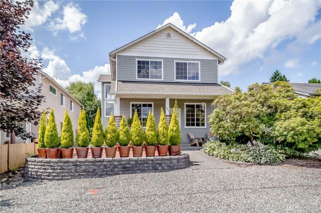 822 Ford Ave, Snohomish, WA 98290 (#1491993) :: Platinum Real Estate Partners