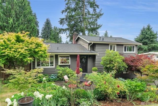 3811 139th Place SE, Bellevue, WA 98006 (#1492016) :: NW Homeseekers