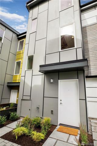 1121 NW 56th St F, Seattle, WA 98107 (#1492053) :: Real Estate Solutions Group