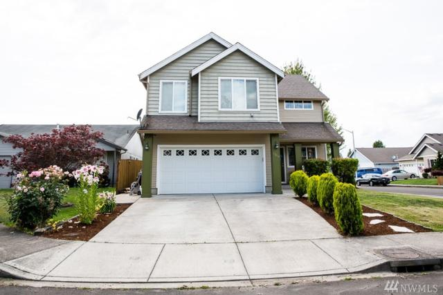 1318 NW 15th Ct, Battle Ground, WA 98604 (#1492055) :: Platinum Real Estate Partners