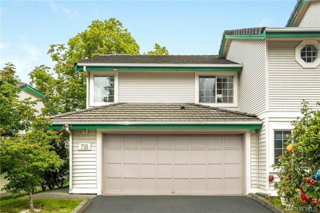 718 122nd Ave NE, Bellevue, WA 98005 (#1492069) :: Pickett Street Properties