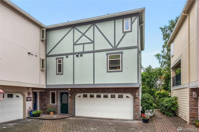 4423 Phinney Ave N C, Seattle, WA 98103 (#1492073) :: Platinum Real Estate Partners