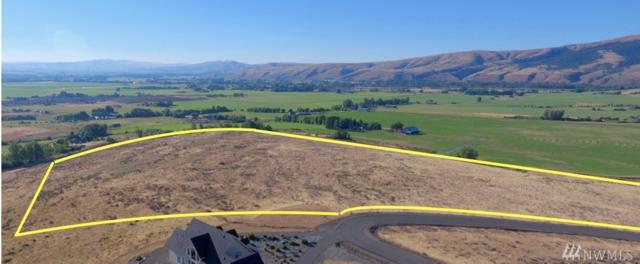4-xx Ridge Rd, Ellensburg, WA 98926 (#1492089) :: Real Estate Solutions Group