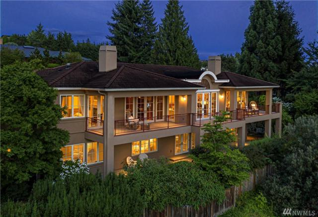 8627 NE 19th Place, Clyde Hill, WA 98004 (#1492105) :: The Deol Group