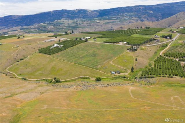 0 Lot 2 Jagla Rd, Wenatchee, WA 98801 (#1492120) :: The Kendra Todd Group at Keller Williams