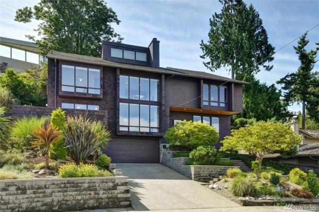 5435 40th Ave W, Seattle, WA 98199 (#1492129) :: Platinum Real Estate Partners
