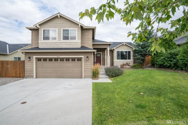 1449 Copper Lp, East Wenatchee, WA 98802 (#1492133) :: The Kendra Todd Group at Keller Williams