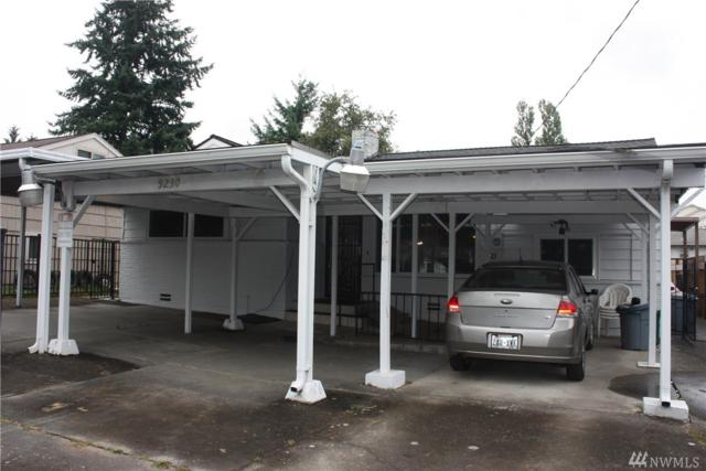 9230 S 36th Ave, Seattle, WA 98118 (#1492142) :: Crutcher Dennis - My Puget Sound Homes