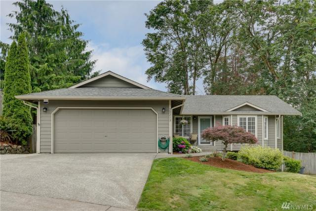 20213 SE 258th St, Covington, WA 98042 (#1492166) :: Canterwood Real Estate Team